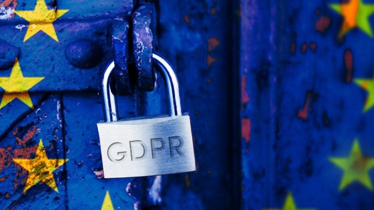 ROMA - IL Gdpr è il General data protection regulation,