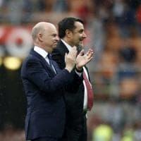 L'Uefa boccia il Milan: rischia l'esclusione dalle coppe