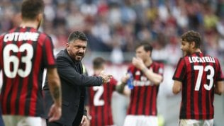 L'Uefa boccia il Milan: rischia l'esclusione dall'Europa League