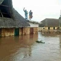 Somalia, le inondazioni, le vittime e le devastazioni provocate dal ciclone