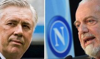Mercato, Napoli-Ancelotti: è fatta