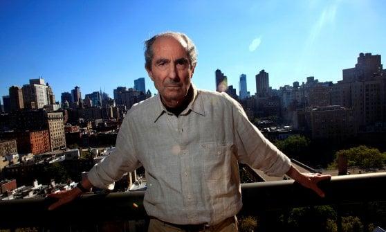 E' morto Philip Roth, gigante della letteratura privato del Nobel