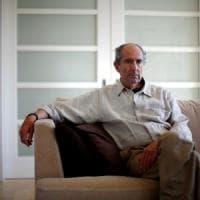 E' morto Philip Roth, autore di 'Pastorale americana'