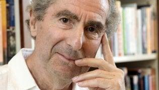 Addio a Philip Roth, gigante della letteratura privato del Nobel