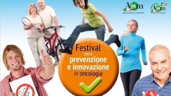 Il Festival della prevenzione  fa tappa a Viterbo