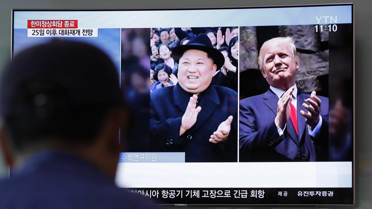 Corea del nord tutto pronto per la chiusura del sito for Sito la repubblica