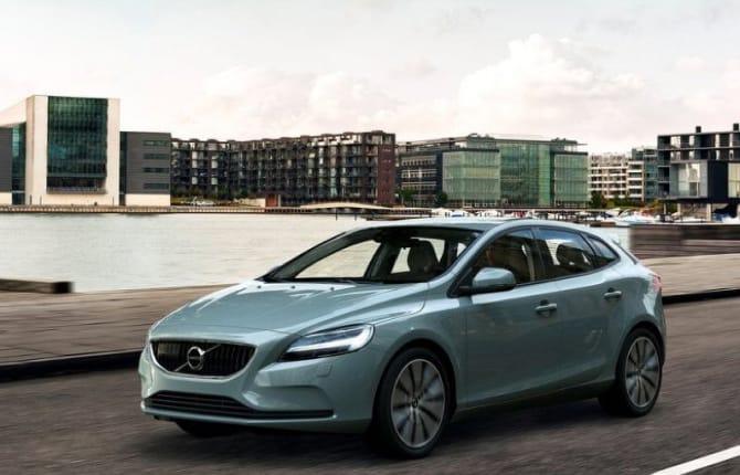 Volvo, il test drive arriva a casa