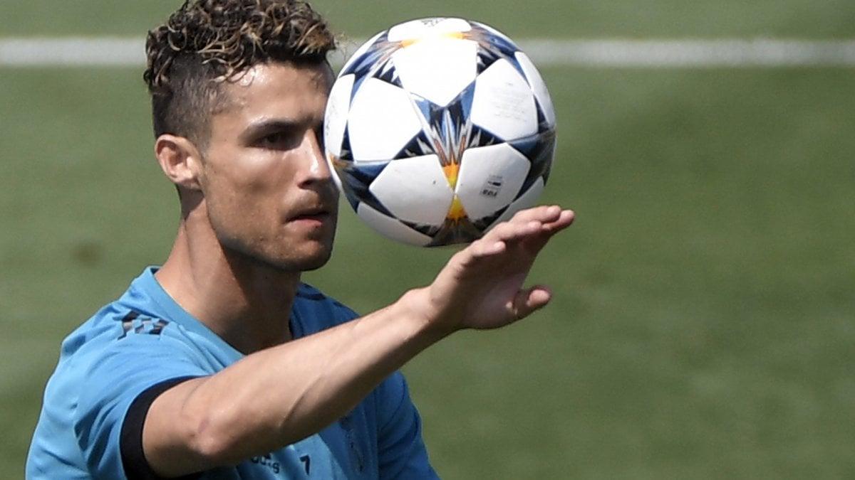 Un altro primato per Cristiano Ronaldo, in attesa di giocarsi