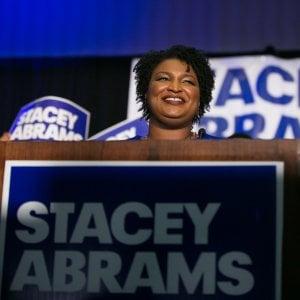 Usa, riparte dal Sud la corsa dei neri: un'afroamericana candidata come governatrice della Georgia