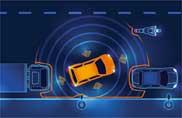 Auto a guida autonoma, sperimentazione senza fine