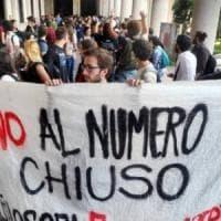 Università, il Tar: numero chiuso per gli studi umanistici a Milano illegittimo