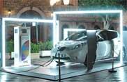 """Mobilità elettrica, Enel X porta le colonnine nei 227 Comuni """"Bandiera Arancione"""""""