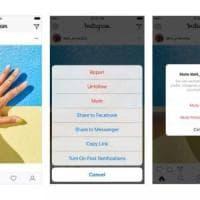 Instagram, adesso puoi silenziare gli amici