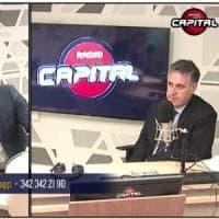 """Circo Massimo, Di Matteo: """"Lotta alla mafia? In campagna elettorale se n'è parlato poco"""""""