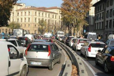 Mobilità, una fotografia del Bel Paese