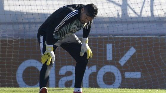 Argentina, Romero va ko: niente Mondiali