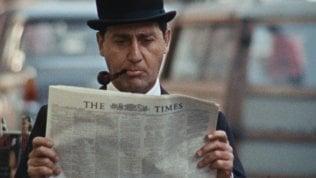 'Fumo di Londra', Alberto Sordi nella Swinging London del '66
