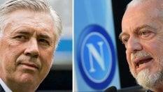 La scelta di De Laurentiis: inizia l'era Ancelotti. Manca solo l'annuncio ufficiale