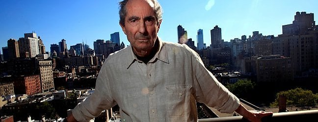 Addio a Philip Roth, gigante senza Nobel foto