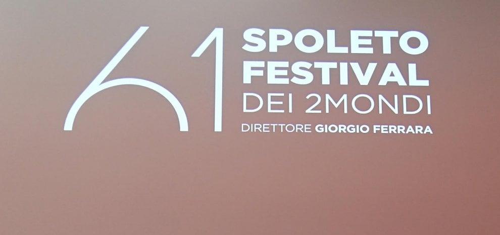 Spoleto, dal Minotauro a Giovanna d'Arco miti e storie al festival dei Due Mondi