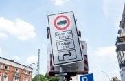Diesel, stop per i vecchi modelli, via libera per i nuovi: Amburgo traccia la rotta