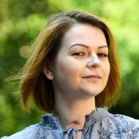 Il ritorno di Yulia Skripal: