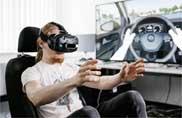 Realtà virtuale, la nuova frontiera Volkswagen