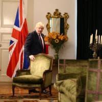 """La Brexit vista dal bunker di Churchill: """"l'ora più buia"""" oggi è non perdere l'Europa"""