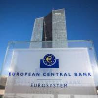 """La Bce avverte l'Italia: """"Rischioso ridurre gli sforzi con un debito alto"""""""