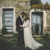 Lollove: un paese sardo si scopre perfetto per i matrimoni