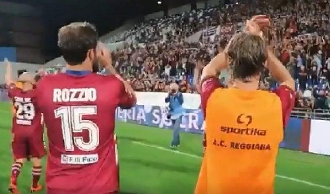 Serie C, playoff: Viterbese, FeralpiSalò, Samb, Reggiana eCosenza restano in corsa
