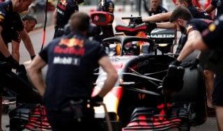 F1, Gp Monaco: Red Bull volano nelle libere, terzo Vettel