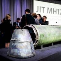 Il volo Mh17 fu abbattuto da un missile delle forze armate russe
