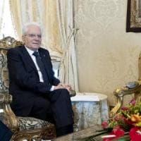 L'irritazione di Mattarella verso Salvini e Di Maio: inammissibili diktat
