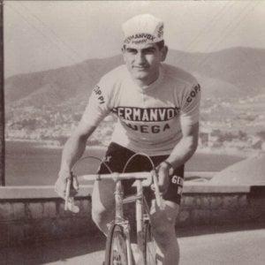 """Quel maggio del '68 - Mario Mancini: """"Dopo le Tre Cime di Lavaredo rimasi congelato 5 mesi..."""""""