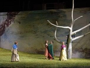 De Rosa a San Pietroburgo Verdi e l'Italia inaugurano 'Le notti bianche'
