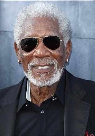 """8 donne accusano Freeman di molestie: """"Chiedo scusa"""""""