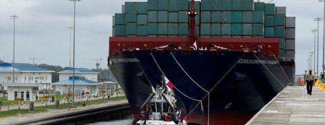 Missione cinese per i porti di Genova e Savona