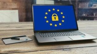 Privacy, falsa partenza del Gdpr: metà aziende non conforme