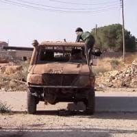 Autobomba nel centro di Bengasi: almeno sei vittime