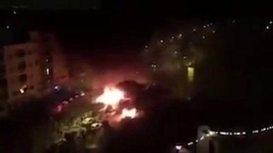 Libia, autobomba nel centro di Bengasi: almeno sette vittime