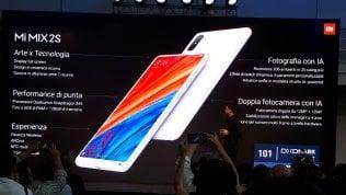 Xiaomi apre in ItaliaLo smarthphone cinese a Milano