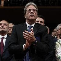 "Governo, Gentiloni lascia Palazzo Chigi: ""Non dilapidiamo il lavoro fatto in questi anni"""