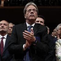 Governo, Gentiloni lascia Palazzo Chigi: