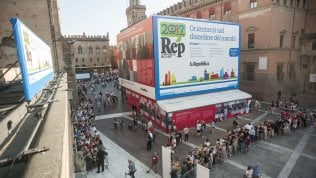 Repubblica delle Idee, quattro giorni per riflettere ma anche fare festa di MARIO CALABRESI