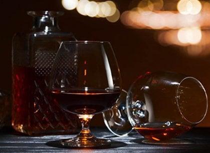 Questi affascinanti sconosciuti: i brandy italiani