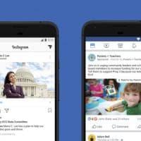 Facebook e Twitter contro la propaganda fake sui social