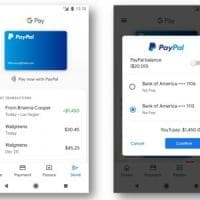 Con PayPal pagamenti integrati su Gmail, Youtube e Play Store