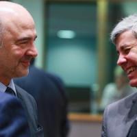 """Ecofin, nuove norme sulle banche con il """"no"""" italiano"""