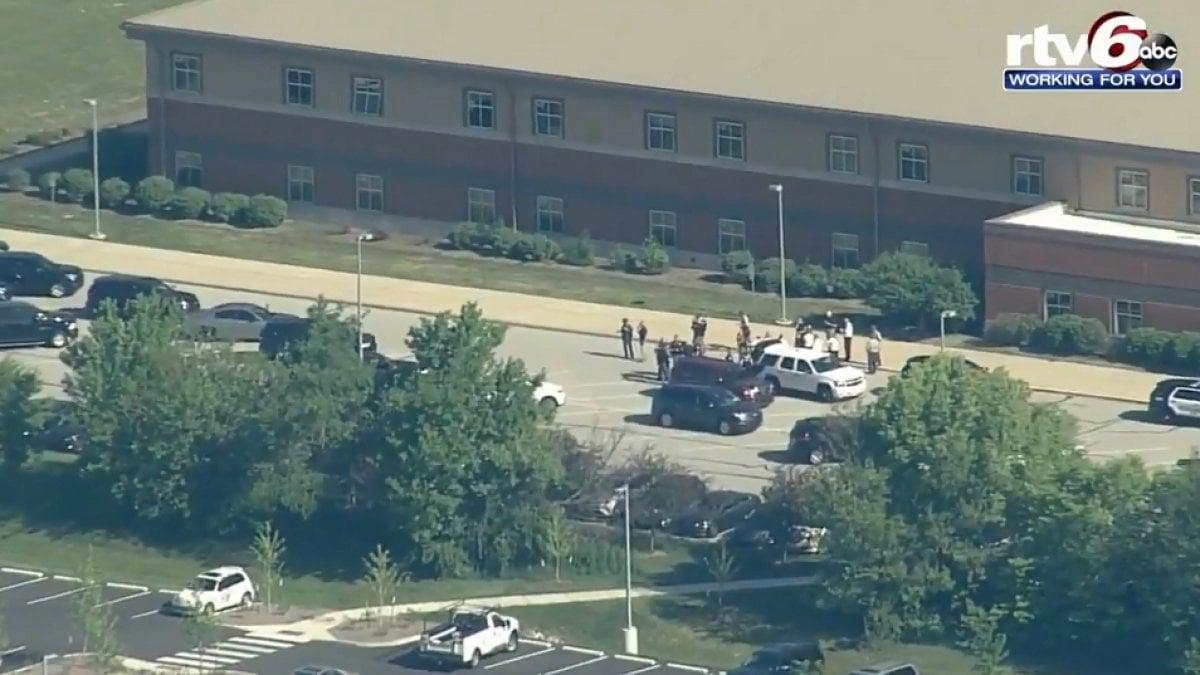 Ancora una sparatoria in una scuola negli Stati Uniti. La